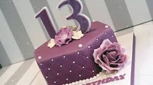 pink cakes for girls 13th birthday. Fine 13th 13thbirthdaycakeprettygorgeous  Inside Pink Cakes For Girls 13th Birthday R