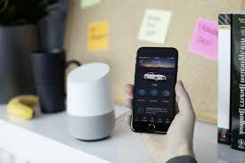 Mercedes-Benz Makes Customers' Lives Easier with Google Home and ...