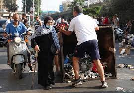 تجدد الأزمة المعيشية الاقتصادية في لبنان