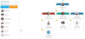 Animated Organizational Chart 9 Features All Companies Need From Their Corporate Structure