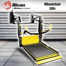 wheelchair lift for van. Ricon Wheelchair Lifts %states Lift For Van