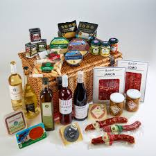 spanish hers a gift for a spanish food wine lover