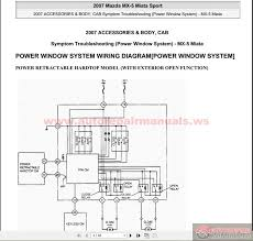 mazda mx5 mk1 wiring diagram mazda image wiring mx 5 wiring diagram pdf mx image wiring diagram on mazda mx5 mk1 wiring