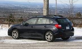 subaru impreza hatchback 2014. Wonderful Impreza CostEffectiveness 8 10 2014 Subaru Impreza On Hatchback U