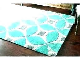 outdoor rugs 8x10 aqua rug nautical outdoor rugs