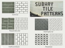 Remarkable Subway Tile Fireplace Designs Pictures Design Inspiration