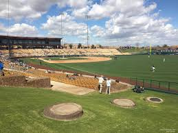 Camelback Ranch Lawn Rateyourseats Com