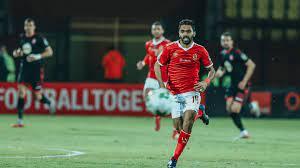الكشف عن راتب حسين الشحات مع الأهلي عقب تسريب عقده