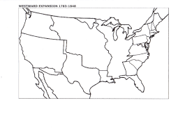 outline map of us westward expansion louisiana purchase essay outline map of us westward expansion 10 best images about westward expansion activities