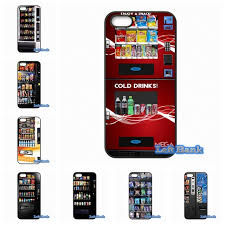 Portable Vending Machines Enchanting Snack Vending Machine Phone Cases Cover For Samsung Galaxy Note 48 48