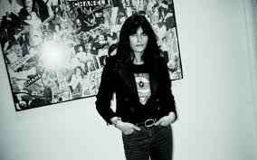 i m inspired by mademoie chanel of course i m inspired by karl too a rare interview with virginie viard lagerfeld s successor