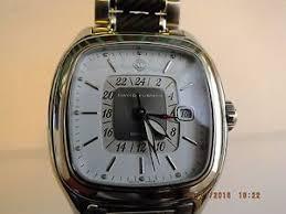 new david yurman thoroughbred automatic mens watch image is loading new david yurman thoroughbred automatic mens watch