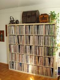 Storage Solutions For Vinyl Record Collectors