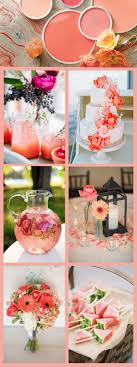 Top 10 Wedding Color Ideas for 2017 Spring