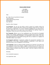 Best Solutions Of 10 Cover Letter Address Format With Cover Letter