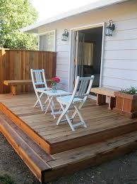 amazing deck and patio ideas for small backyards 17 best ideas about small backyard decks on