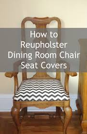 how to upholster a wooden chair unique 89 how to reupholster dining room chair cushions dining