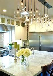 hanging lights over island kitchen pendant for inside height to hang lig