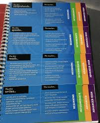 Elps Flip Chart A Handy Book For Academic Language Instruction By John Seidlitz 2010 Spiral