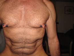 Resultado de imagem para man nipples