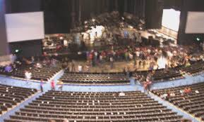 Verizon Theater Seating Chart 44 You Will Love The Theatre At Grand Prairie Seating Chart