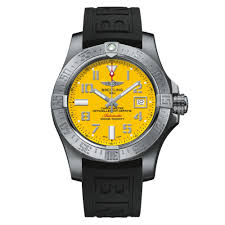 mens breitling watches beaverbrooks the jewellers breitling avenger ii seawolf automatic men s watch