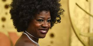 You're beautiful, you're worth it, you're absolutely right exactly as god made you. Viola Davis On Wearing Sneakers To 2019 Emmy Awards