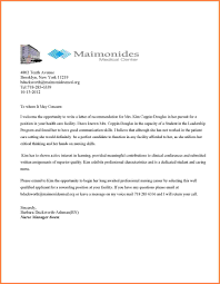 how to write a letter of recommendation for medical school 9 how to write a letter of recommendation for medical school