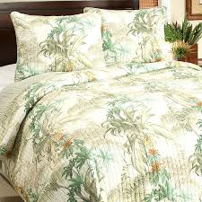 tropical quilts sets king size themed
