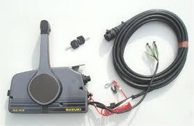 suzuki outboard remote control na12s