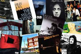 This 1977 masterpiece was released during the height of joel's songwriting frenzy (turnstiles, the stranger and 52nd street being released in consecutive years, from 1976 to 1978). Billy Joel Albums Ranked Worst To Best