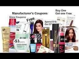 extreme couponing for makeup glamliuru style cvs haul palsliveslife