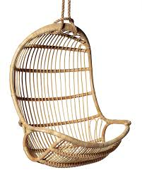 Rattan Chair Swing