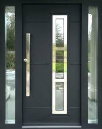 steel front doors with glass exterior design front door glass inserts graphics new main contemporary doors with ideas exterior steel doors with glass panels