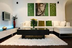 Small Picture Stunning Decorating A Living Room Wall Photos Home Design Ideas