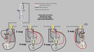 3 way 4 way switch wiring diagram 3 image wiring 4 way switch gray wiring diagram schematics baudetails info on 3 way 4 way switch wiring