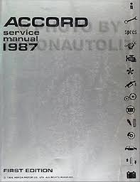 1987 1988 honda accord electrical troubleshooting manual original 1988 Honda Accord Wiring Diagram 1987 honda accord repair manual original 1988 honda accord wiring diagram ignition