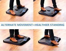 floor mat for standing comfort mats for standing charming standing floor mat on throughout desk ergonomic