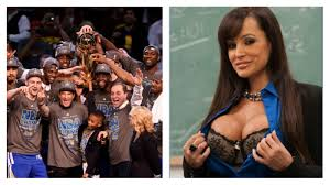 Porn Star Lisa Ann Cooked For Warriors Player Because He Won a.