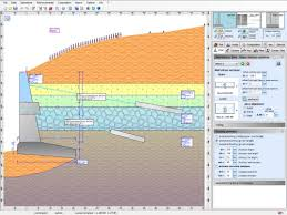 Small Picture Geo Wall Software Geotechnical Design Software Earth Retaining