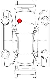Mitsubishi Color Code Chart Mitsubsihi Paint Codes Car Touch Up Paint Car Paint