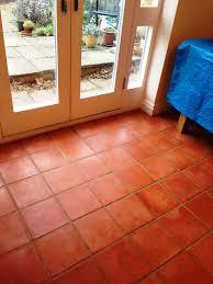 uses of terracotta tile floor tiles porcelain advantages roof that looks like saltillo mexican home depot terra cotta flooring kitchen white glass