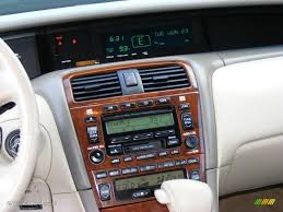 2000 Woodland Pearl Toyota Avalon XLS #12349780 Photo #2 ...