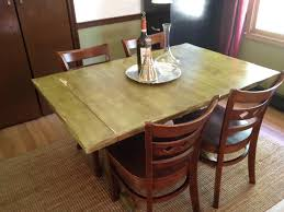 Distressed Wood Kitchen Table Distressed Kitchen Table Is Awesome Kitchen Ideas