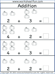 Counting Worksheets For Preschool To You Print Kindergarten Math 10 ...