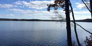 Brandy Pond