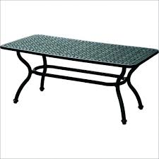 black wrought iron side table iron glass coffee table medium size of black wrought iron side