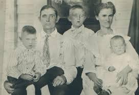 Smallwood Family Photos