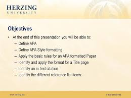 Herzing University October Ppt Download