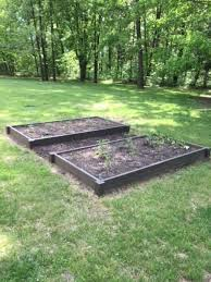 diy raised garden bed plans our
